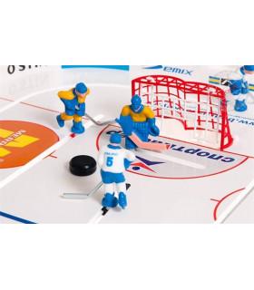 Baby hockey EQUIPE joueurs+gardien Play Off