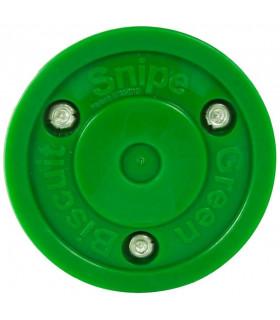 Palet roller Green biscuit Snipe d'entrainement