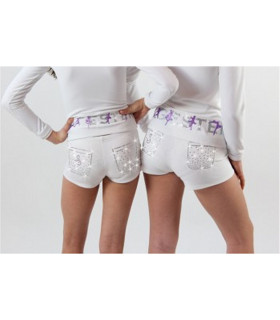 Short strass Sagester Pepe+SW