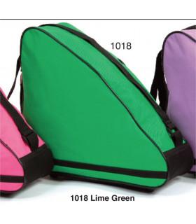 Sac JERRY'S 1081 vert, à patins