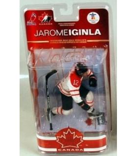 Figurine joueur NHL Iginla