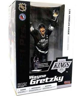 Figurine joueur NHL Gretzky Delux 30cm