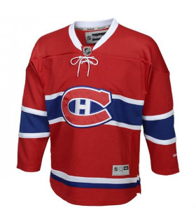 **Maillots Montreal RBK Premier SR REPLICA couleur FONCEE