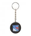 Porte clés Palet, logo NHL