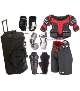 """Kit de protection """"CCM Confort""""  YTH ESPACE PROSHOP"""