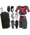 """Kit de protection """"Confort"""" YTH ESPACE PROSHOP"""