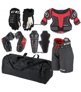 """Kit de protection """"LOISIRS"""" ADULTE ESPACE PROSHOP"""