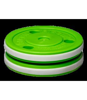 Palet Green biscuit PRO d'entrainement