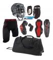 """Kit de protection roller """"Confort"""" JUNIOR ESPACE PROSHOP"""