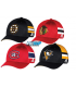 Casquette NHL Adidas, Structure