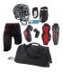 """Kit de protection roller """"Confort"""" JR ESPACE PROSHOP"""