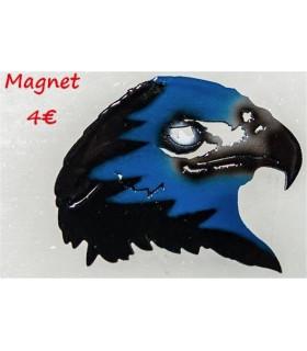 Magnet Eagles Forts