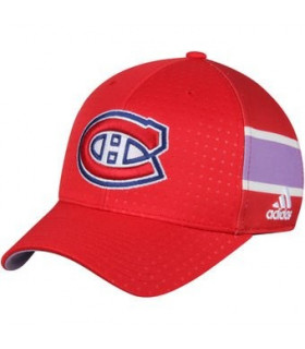 Casquette NHL Montréal hockey fights cancer, ADIDAS