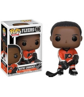 Figurine NHL POP Hockey Wayne Simmonds