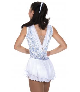 Tunique Jerry's 209 Winterfest Dress – White