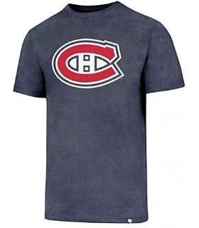 Tee shirt , Montréal Canadiens '47 CLUB, Adulte