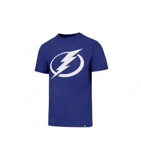 Tee shirt , Tampa Bay Lightning '47 CLUB, Adulte