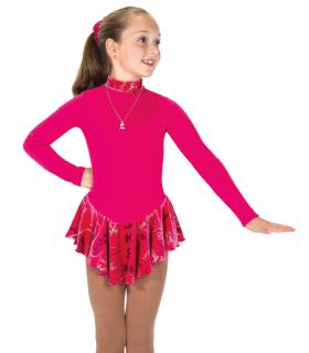 Tunique Jerry's 158 Finest Fleece Dresses - Rose