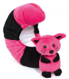 Protège lames éponge J1394 pink Cat