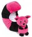 Protège lames éponge Jerry's 1394 pink Cat