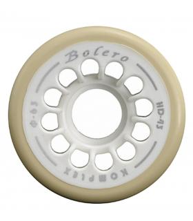 Roues Komplex Bolero 63mm43HD