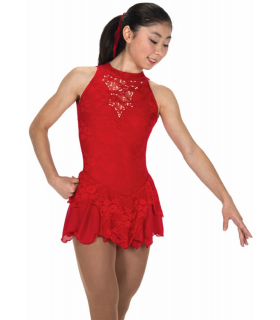 Tunique Jerry's 219 Champagne Sequins Dress – Ruby Red