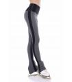 Legging Thuono Linx Trousers B-melange, Thermique