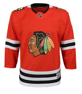 Maillots NHL JR Chicago Blackhawks premium