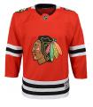 Maillots NHL Junior S/M Chicago Blackhawks premium