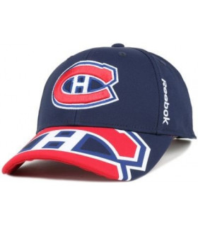 Casquette NHL Montreal, Bonded Reebok