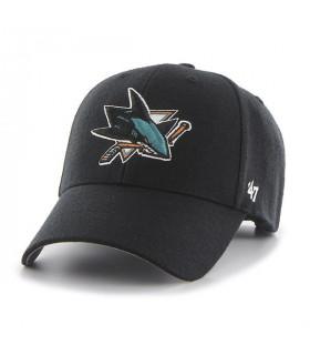 Casquette NHL San Jose Sharks Mvp '47