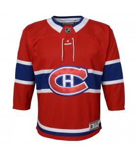 Maillot NHL junior Montréal Canadiens premium