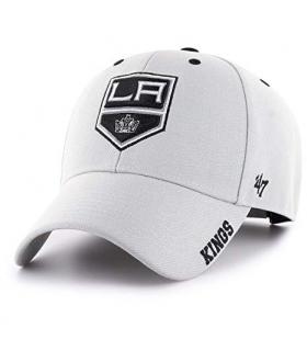 Casquette NHL Los Angeles Kings Gray Defrost Mvp '47