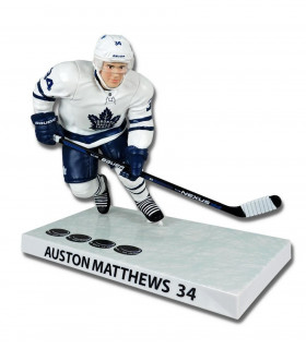 Figurine joueur NHL Matthews