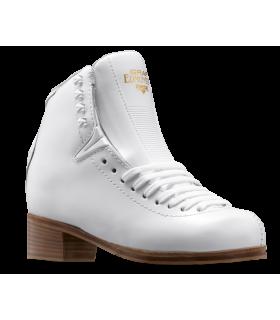 Patins Graf Edmonton Spécial V-Insert blanc (2-9)