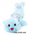 Protège lames éponge Jerry's 1262 Fluffy seal