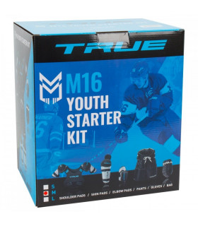 KIT de Protection débutant TRUE Youth
