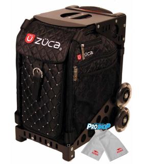 Sac Züca Mystic avec cadre + serviette Edea Offerte.
