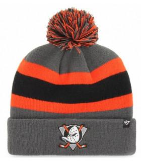 Bonnet NHL Anaheim Ducks, breakaway, '47