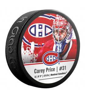 Palet NHL Carey Price