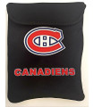 Housse tablette NHL Canadiens Montreal