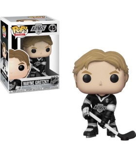 Figurine NHL POP Hockey Wayne GRETZKY LAK