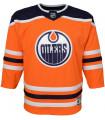 Maillot NHL junior Edmonton Oilers premium
