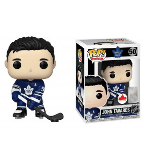 Figurine NHL POP Hockey John Tavares Exclusive