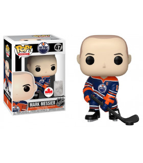 Figurine NHL POP Hockey Mark Messier Exclusive