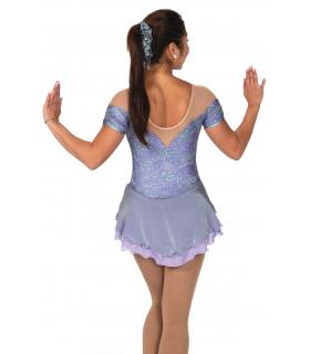 Tunique Jerry's 138 Sterlingbrook Dress - Purple Quartz, S et M