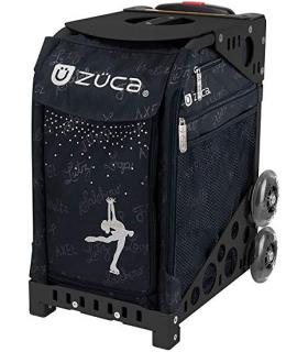 Sac Züca Ice Queen avec cadre+ serviette Edea Offerte.