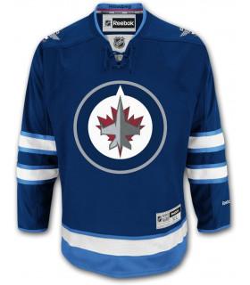 Maillots NHL Winnipeg Jets RBK Premier SR REPLICA