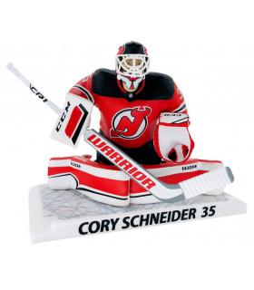 Figurine gardien NHL Schneider