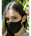 Masque sportif Sagester M15, kit de 2 pièces